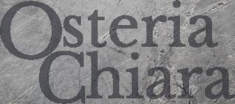 Osteria Chiara - Ristorante a Muralto